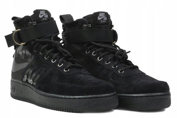 Nike Air Force 1 MID 917753-008 Rozmiar 43