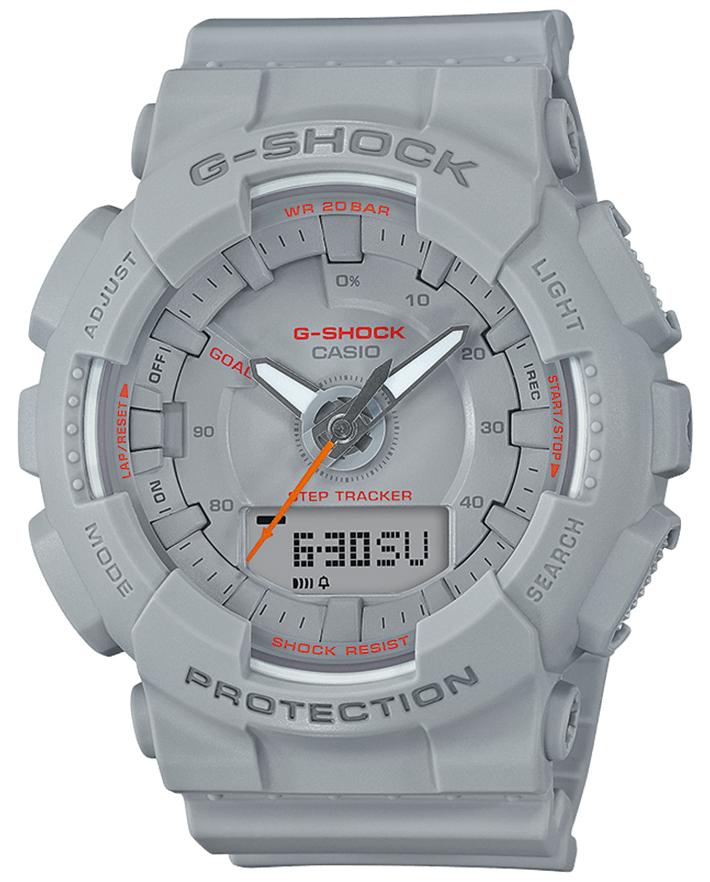 CASIO G-Shock Specials GMA-S130VC -8AER