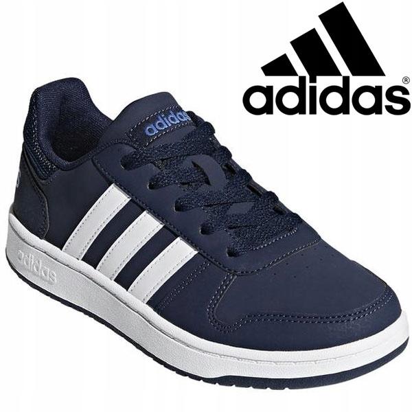 Sportowe snikersy Adidas granatowe 38 2/3