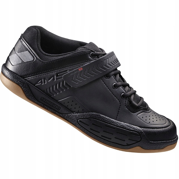 Shimano SH-AM5 buty MTB czarne Gravity Vibram 43