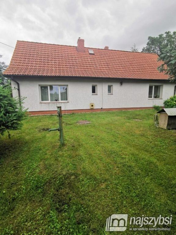 Dom, Biały Bór (gm.), Szczecinecki (pow.), 160 m²