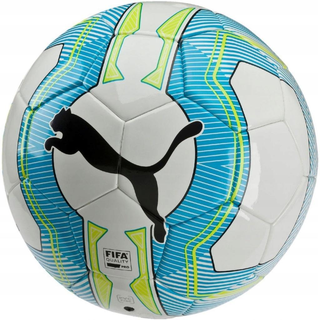 Piłka Halowa Futsal Puma Evopower 1.3 Fifa Quality