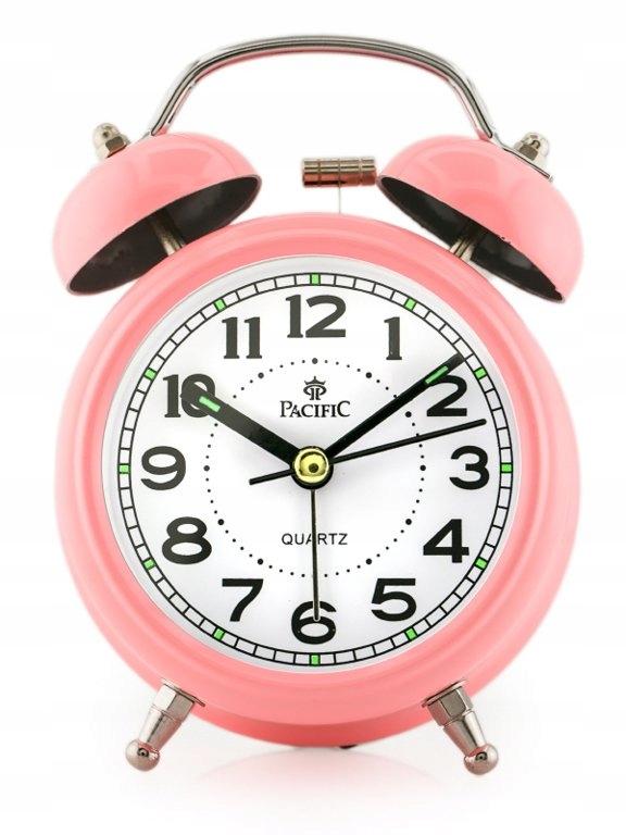 BUDZIK PACIFIC Q877B - pink (do035d)
