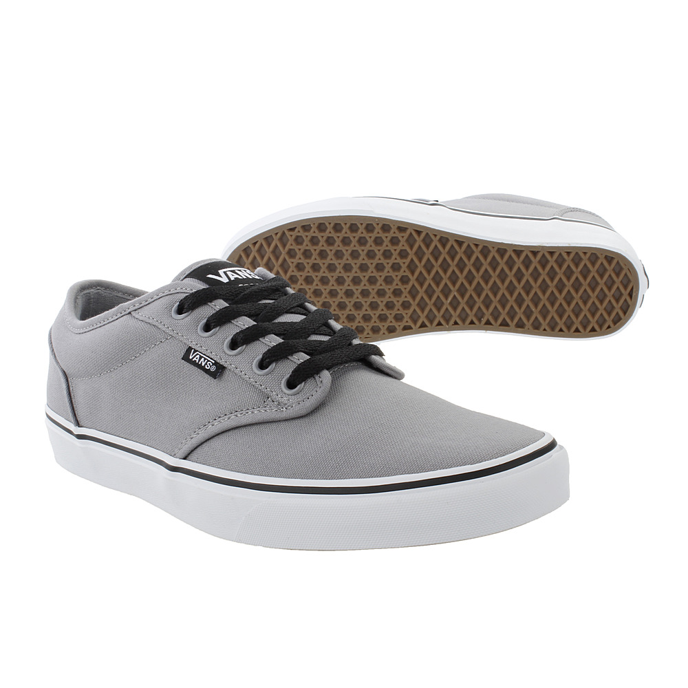 Vans Buty Atwood Canvas VA327LMFG r.44 SunStyle