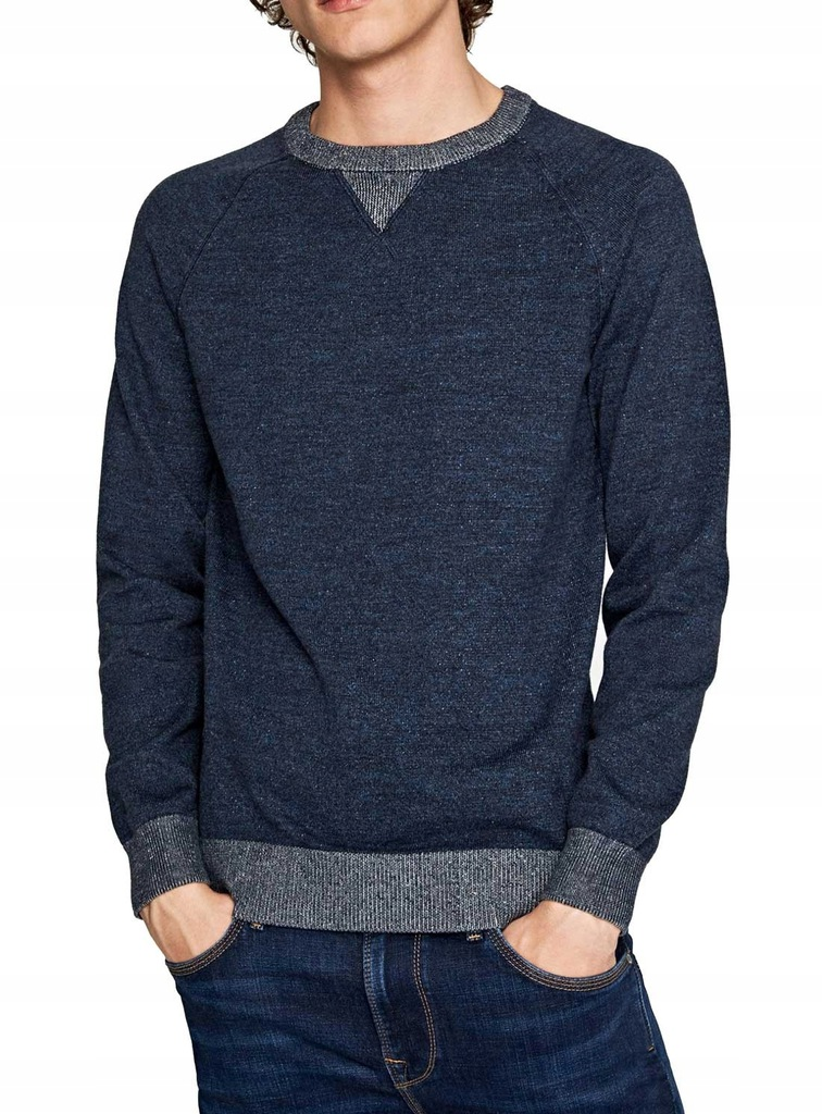 PEPE JEANS ORYGINALNY SWETER L