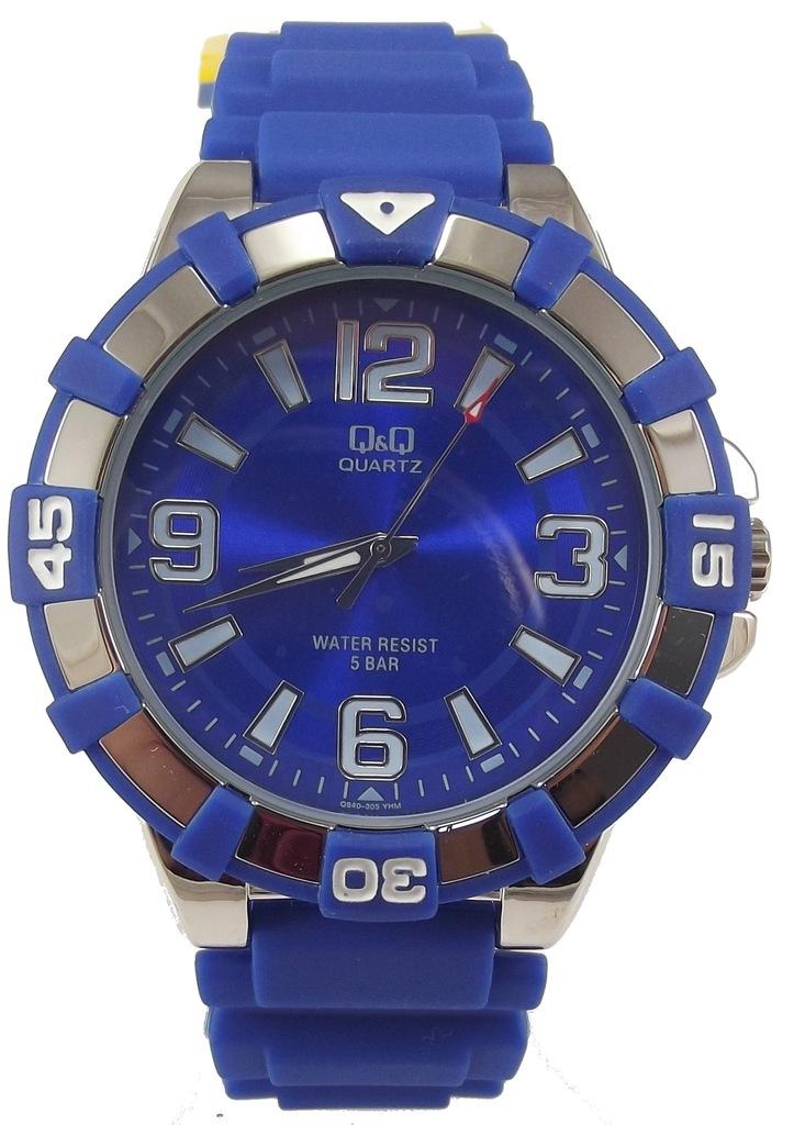 Zegarek Q&Q (CiticenGroup) Q840-305 5Bar 24mc