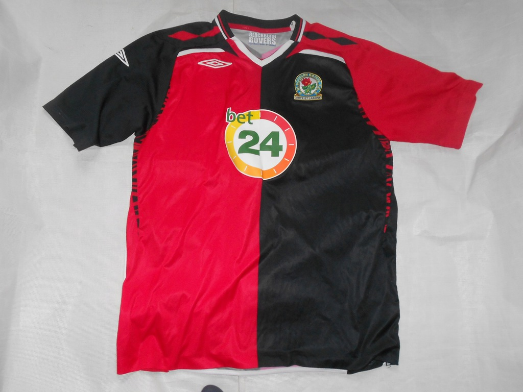 UMBRO BLACKBURN ROVERS F.C. HAUGEN rozm XL