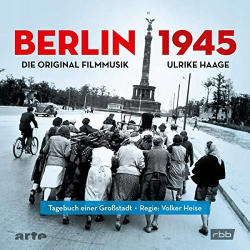 Ost - Berlin 1945Tagebuch Einer Grostadt