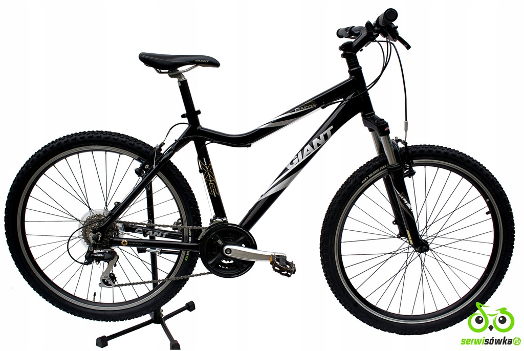 Giant Rincon rower damski górski MTB Shimano 26