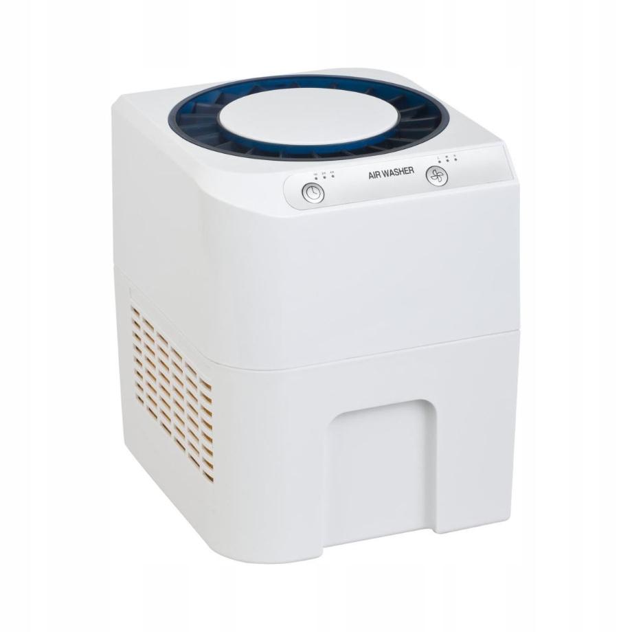 Oczyszczacz powietrza i nawilżacz mechanicz HAW-01