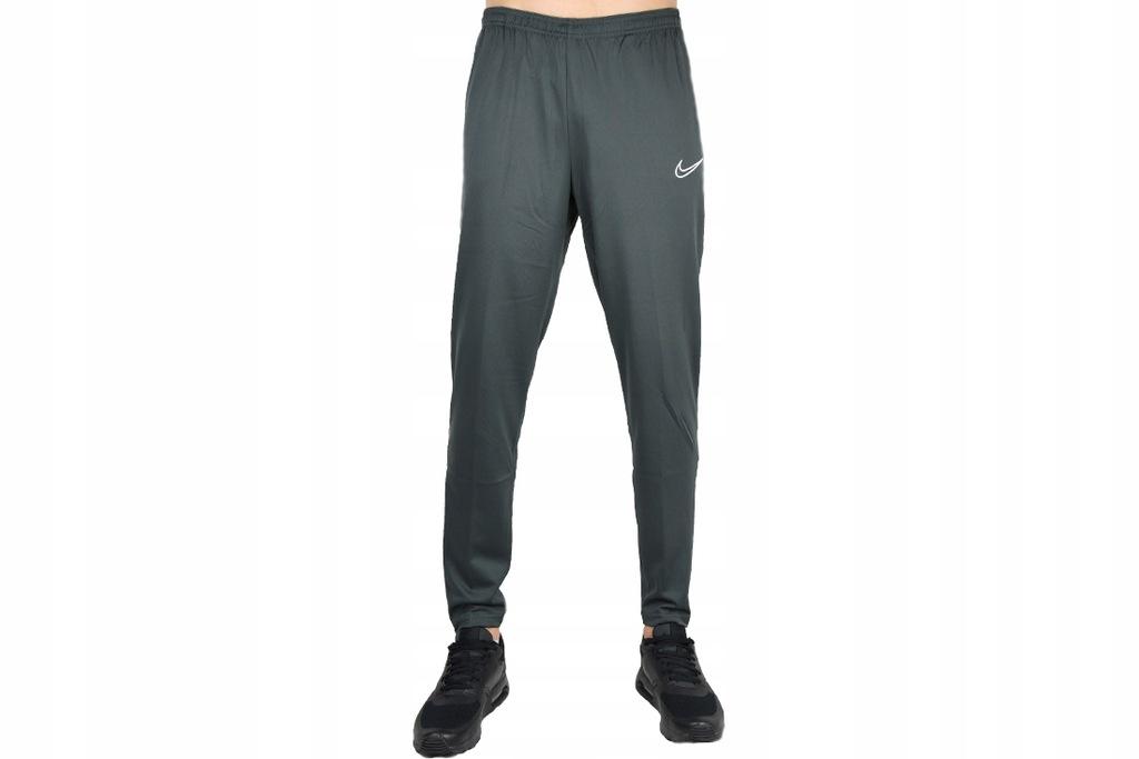 NIKE DRY ACADEMY 19 PANT (S) Męskie Spodnie