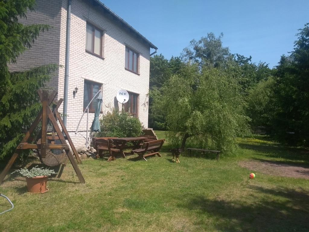 Sprzedam dom 100 km od Warszawy