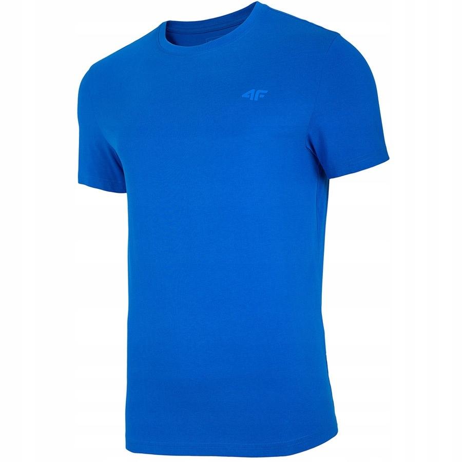 4F (XL) T-Shirt Męskie