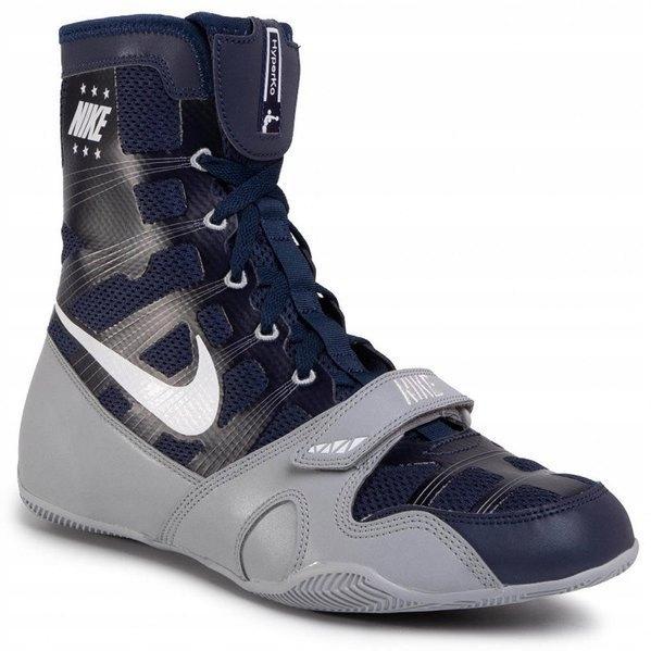 Buty bokserskie Nike Hyperko Mid r. 46