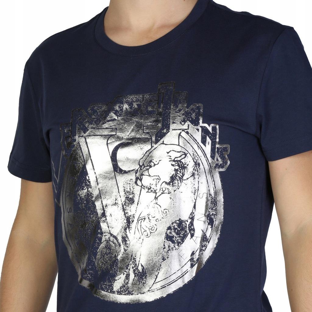 T-SHIRT Koszulka Versace Jeans - B3GSB76S_36610 XL