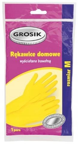 Sarantis Jan Niezbędny Grosik rękawiczki domowe