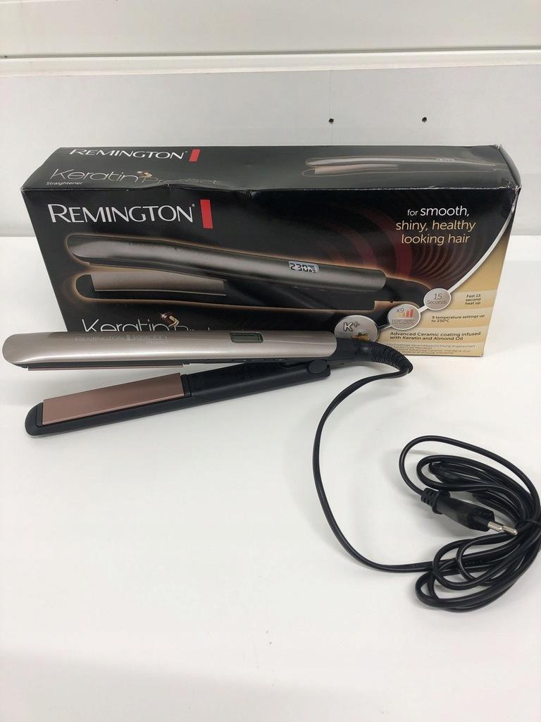 Prostownica Remington Keratin Protect S8540