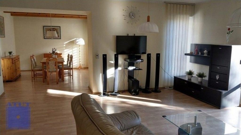 Dom, Gliwice, 160 m²