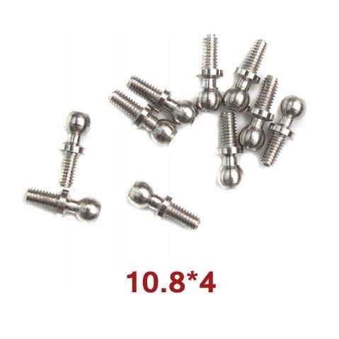 Ball Screw 10.8x4 Wl Toys A949-46