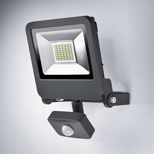 Reflektor zewnętrzny z czujnikiem Osram Endura LED