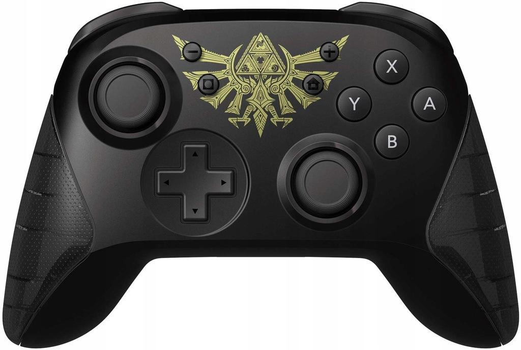 Hori Pad bezprzewodowy do Nintendo Switch - ZELDA
