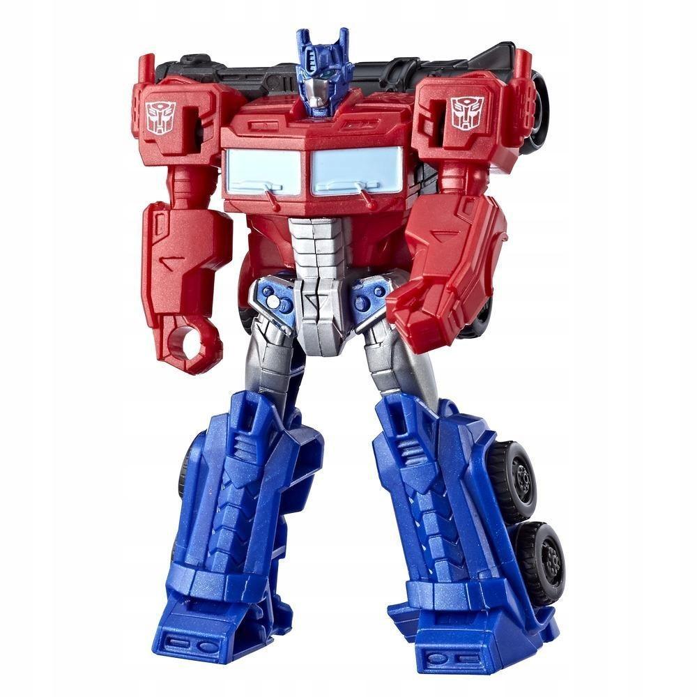 E1897 Transformers Cyberverse Optimus Prime 8232990466 Oficjalne Archiwum Allegro
