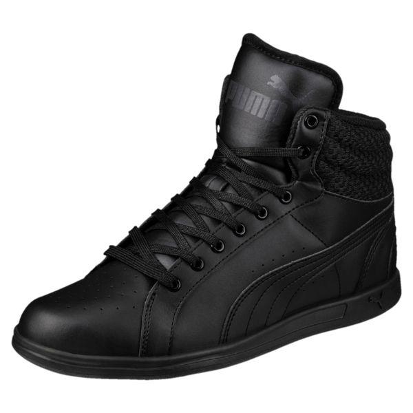 Puma Shoe High Tops Mid 363713 02 #40 GRATIS