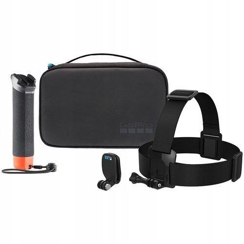 GoPro Adventure Kit AKTES-001 Quantity The Handler