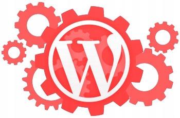 Instalacja CMS Wordpress i zabezpieczenie F-VAT