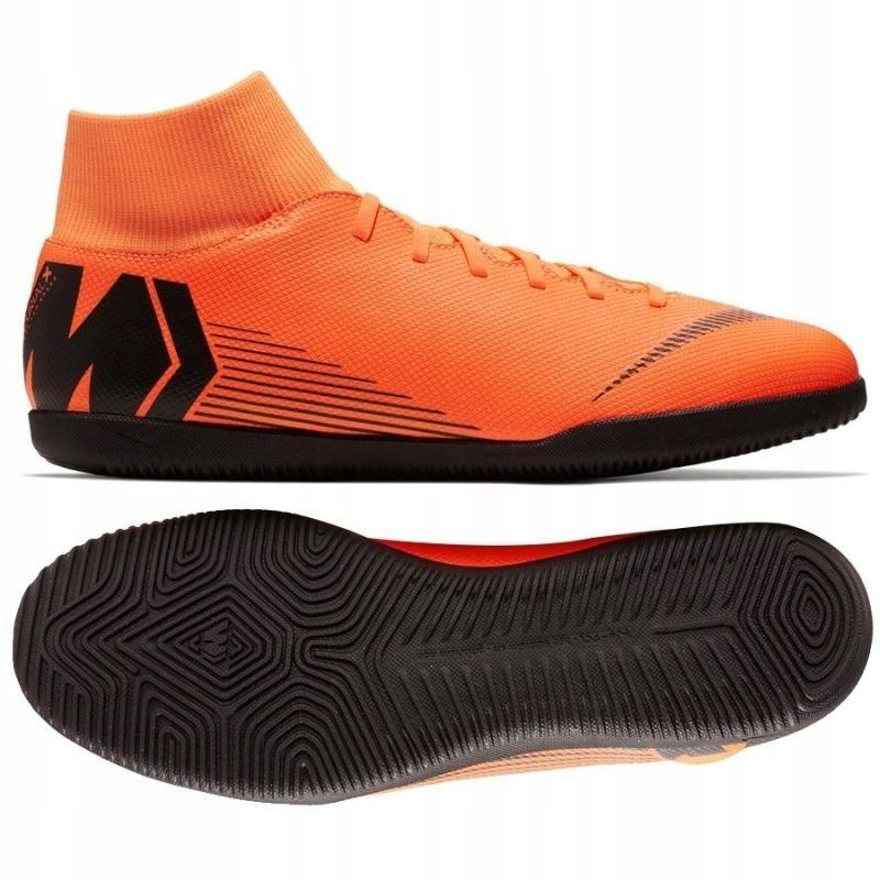 Buty piłkarskie Nike Mercurial Superfly 6 Club IC