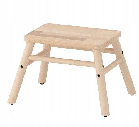 Taboret kuchenny Wood 100kg terp podest