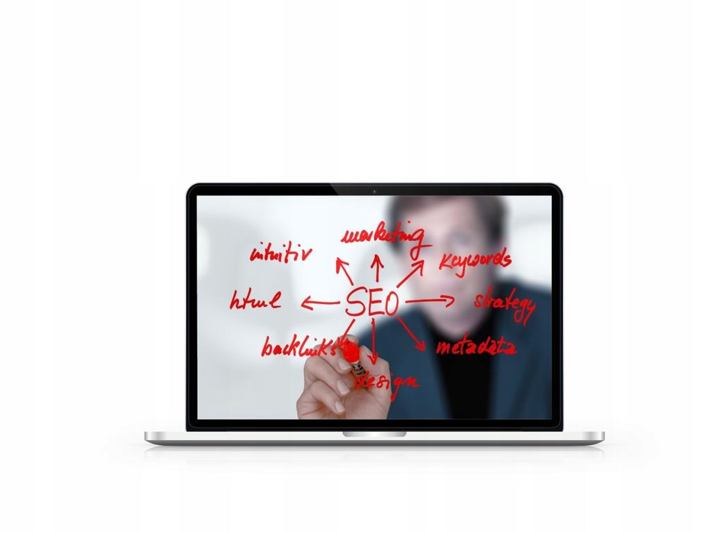 COPYWRITING - UZUPEŁNIENIE E-SKLEPU | FV + GRATIS