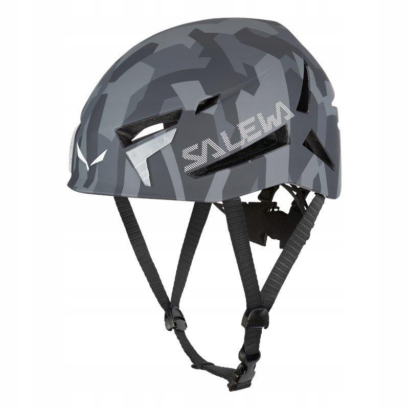 B7341 SALEWA kask do wspinaczki górskiej S/M 48-58