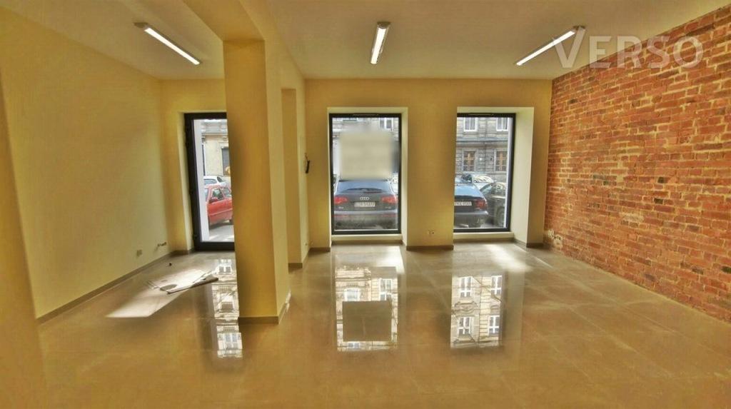 Komercyjne, Wrocław, 47 m²