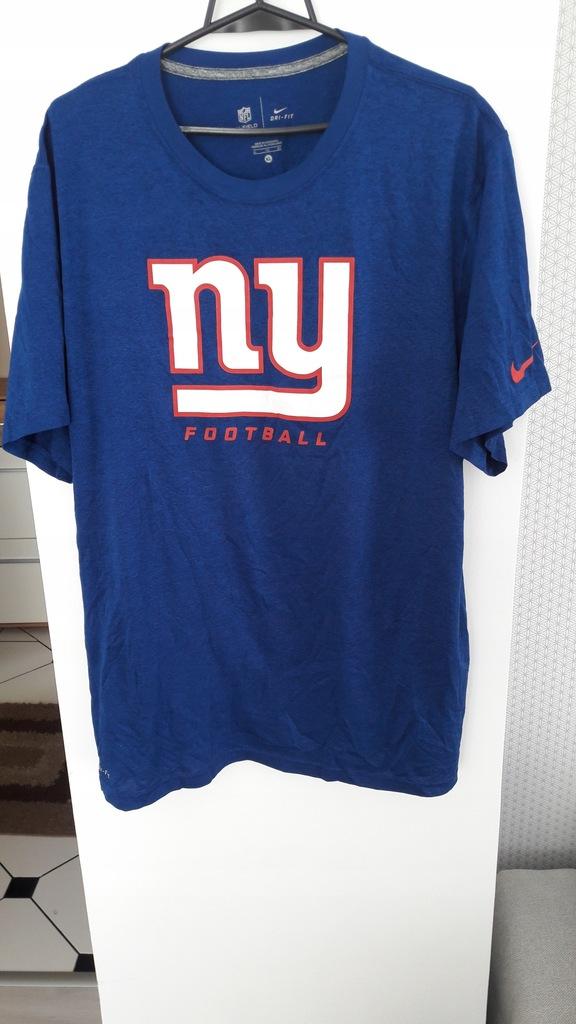 Koszulka NFL Nike NY Giants