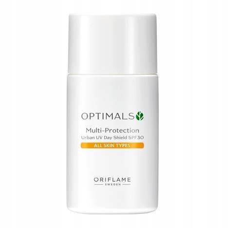 Krem ochronny Optimals Multi-Protection Oriflame
