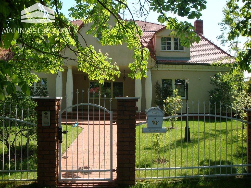 Dom Oborniki, obornicki, 480,00 m²