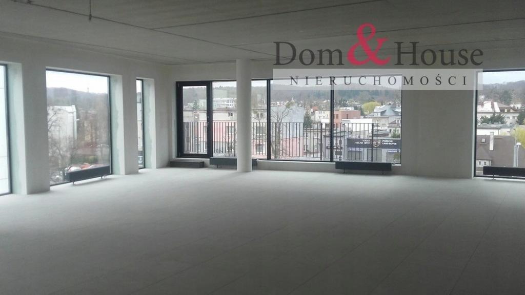 Biuro na wynajem Gdynia, Orłowo, 134,39 m²