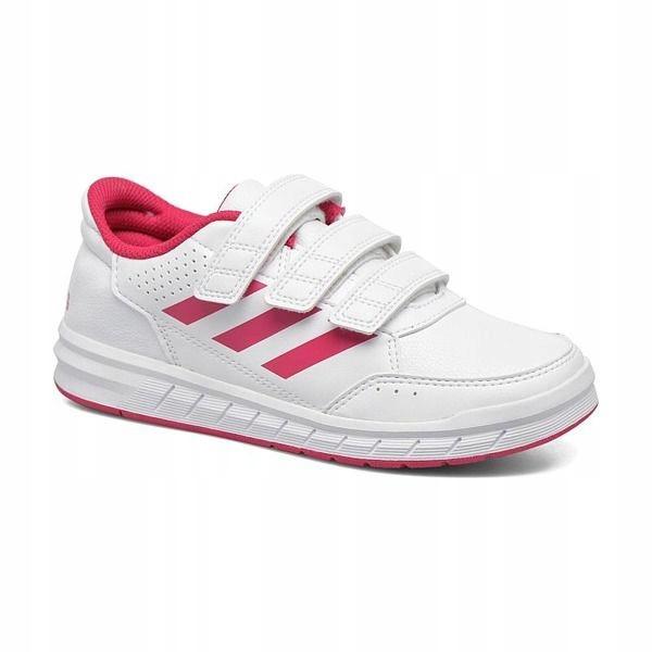Dziecięce buty sportowe Altasport ADIDAS BA9450 33