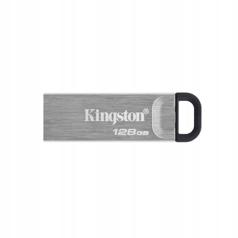 Kingston pendrive DT Kyson (128GB   USB 3.0) metal