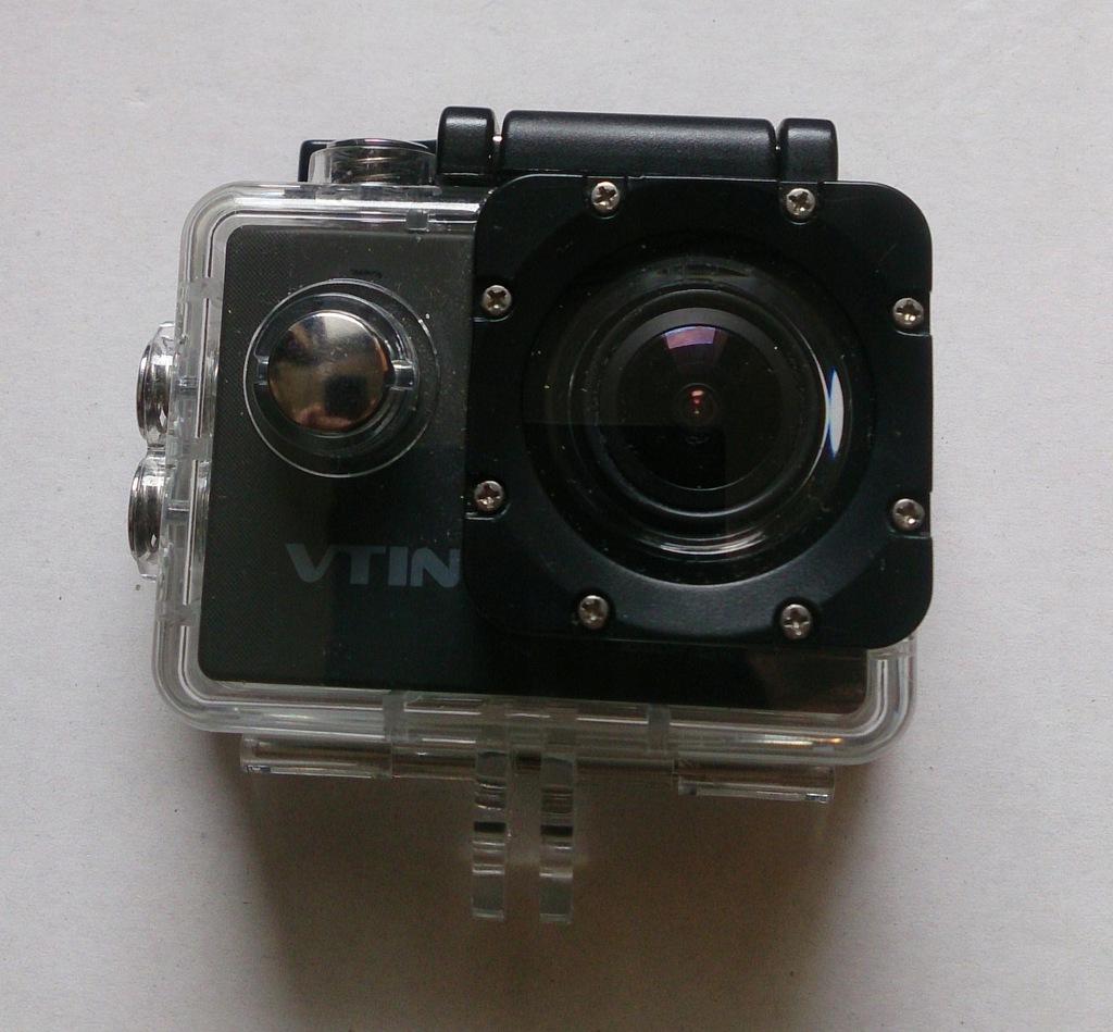 Kamera VTIN Eypro z obudową wodoszczelną
