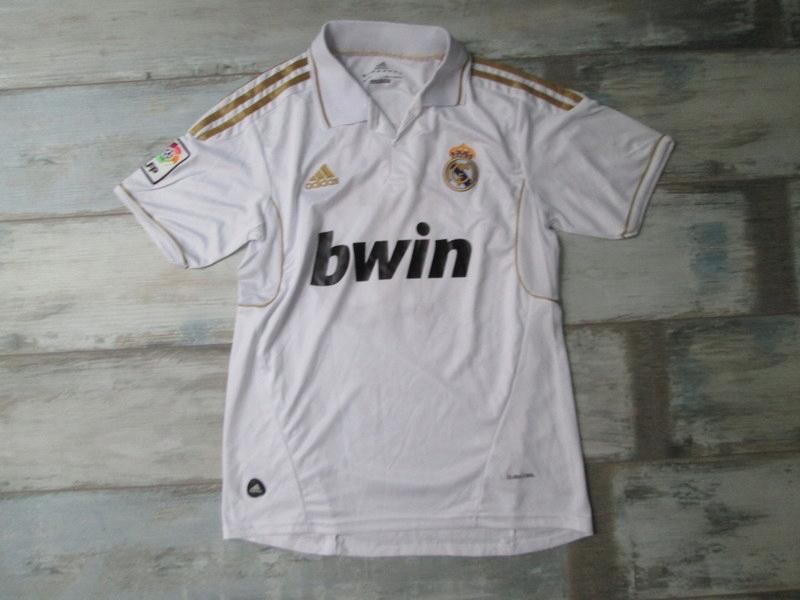 Adidas Real Madryt Ozil koszulka męska L M