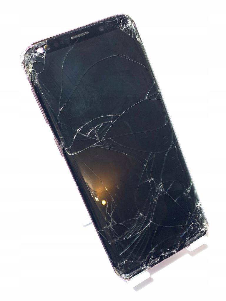 Smartfon Samsung Galaxy S9 SM-G960F K577