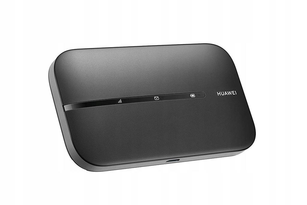Router Huawei E5783B-230 WiFi czarny