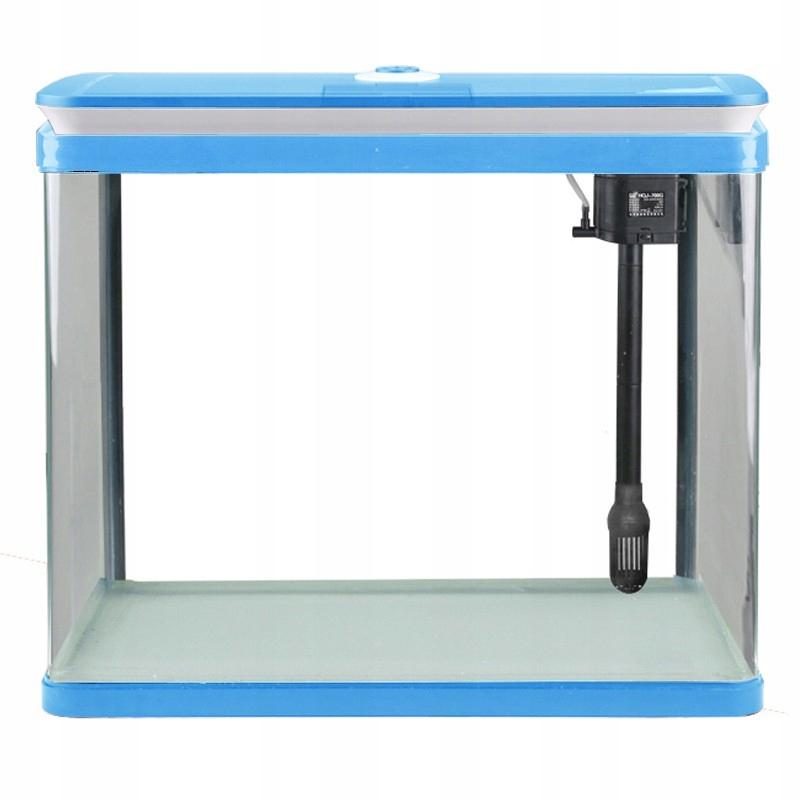 SunSun HGR-300 - Akwarium zestaw niebieski 14l