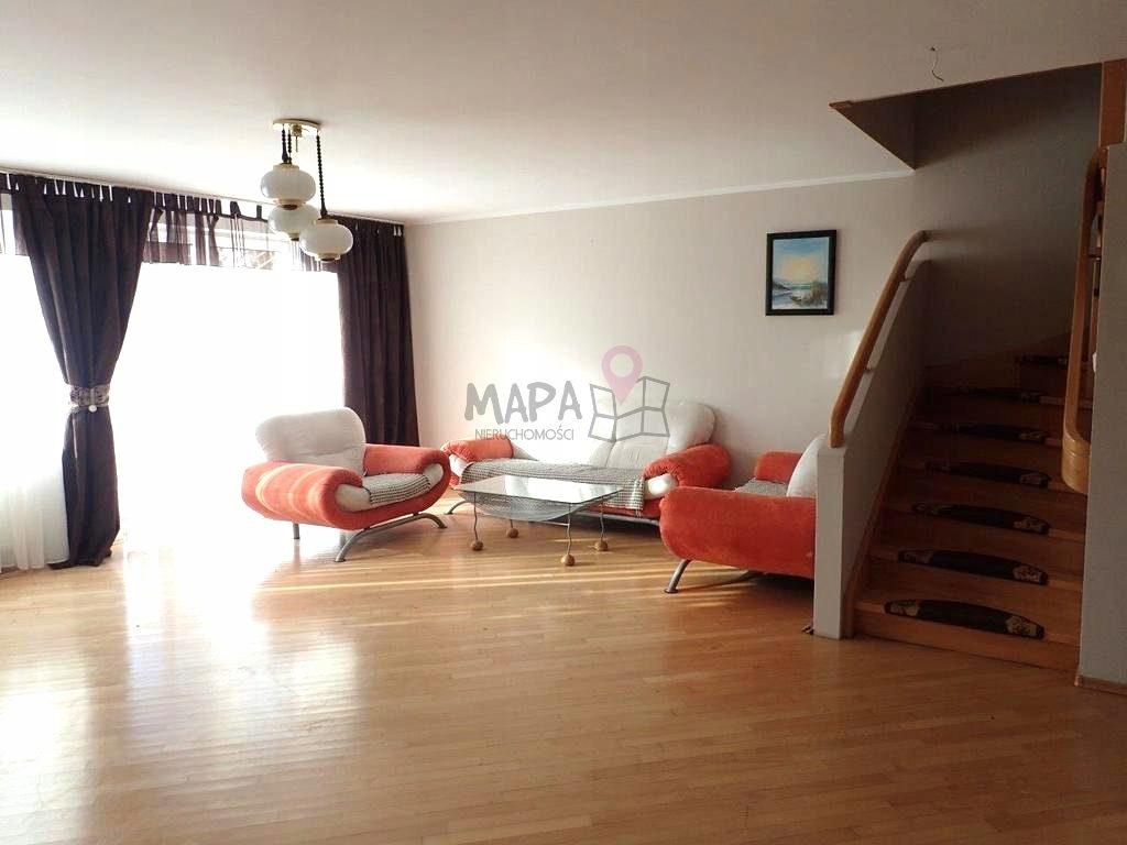 Dom, Szczecin, Warszewo, 124 m²