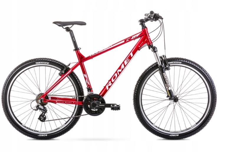Rower górski Romet Rambler 7.0 M17 2020!