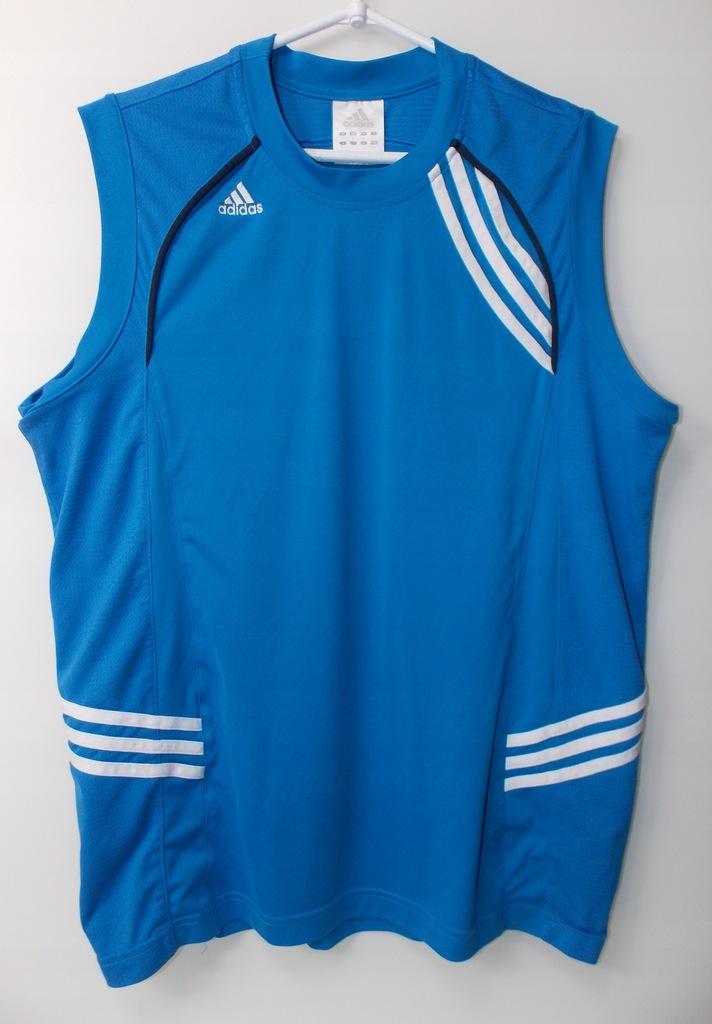 koszulka ADIDAS sportowa oryginalna CLIMACOOL L