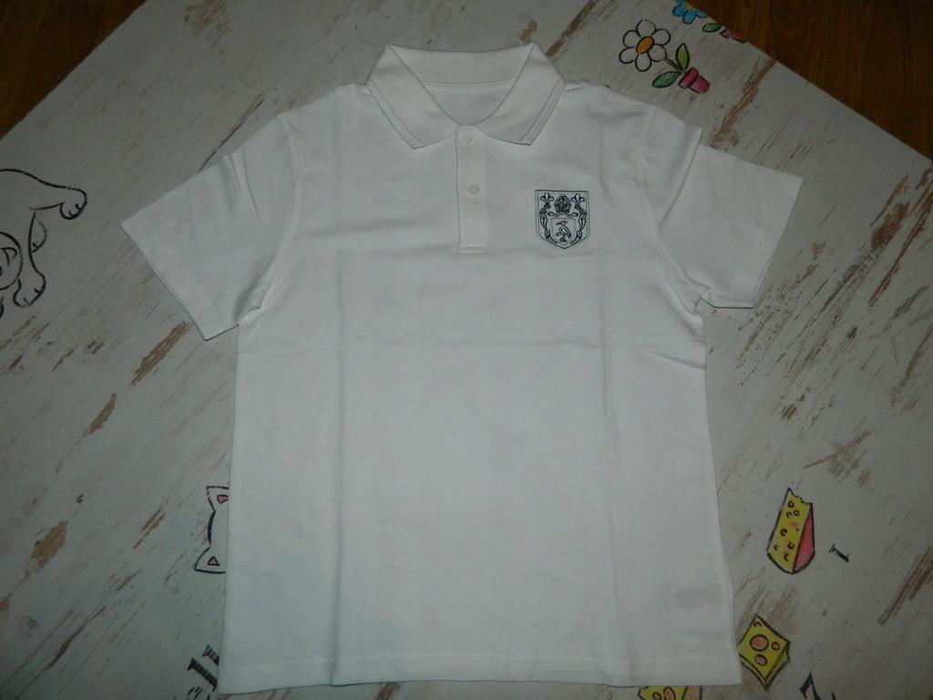 Marks&Spencer koszulka polo roz 152