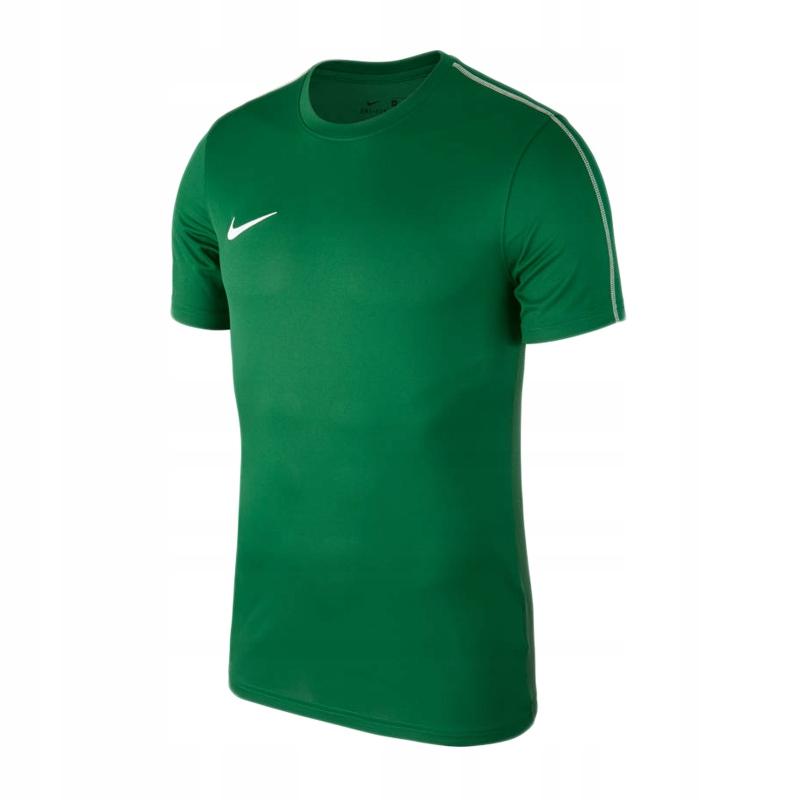 Koszulka Nike JR Dry Park 18 Top AA2057-302 r. 128